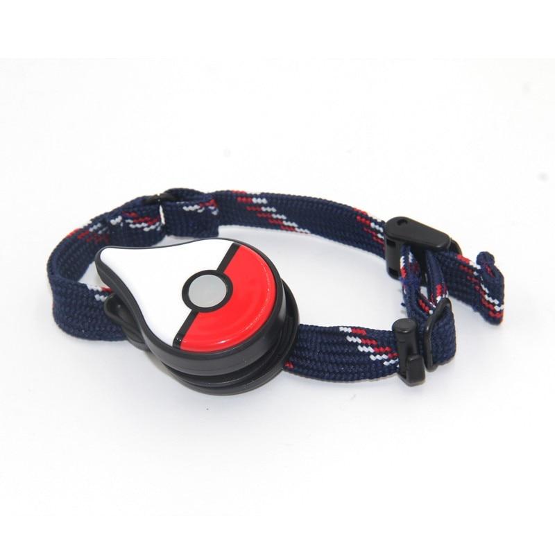 bilder für 3 teile/los Gute Arbeit Getestet Für Pokemon GEHEN Plus Bluetooth Armband