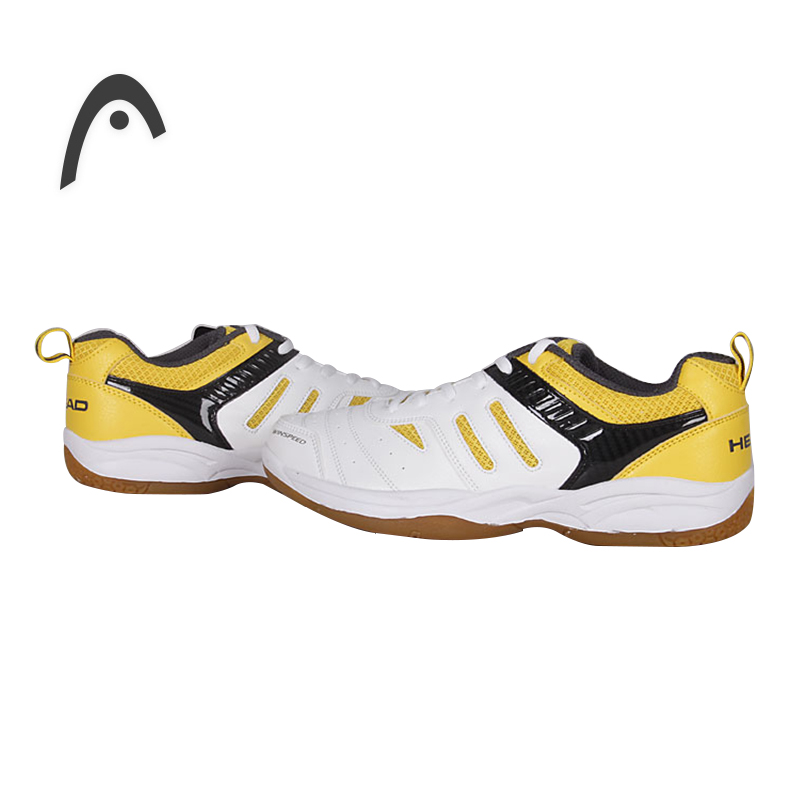 Men's Badminton Shoes Lace Up Breathable PU Hard Wearing Brand Original Tennis Shoes Brand Sneakers Sport Shoes For Men
