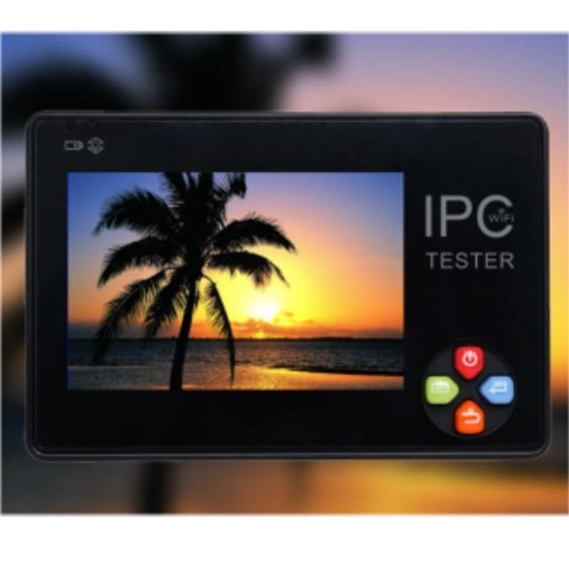 Haute pixel IPC1600 Plus Portable poignet 3.5