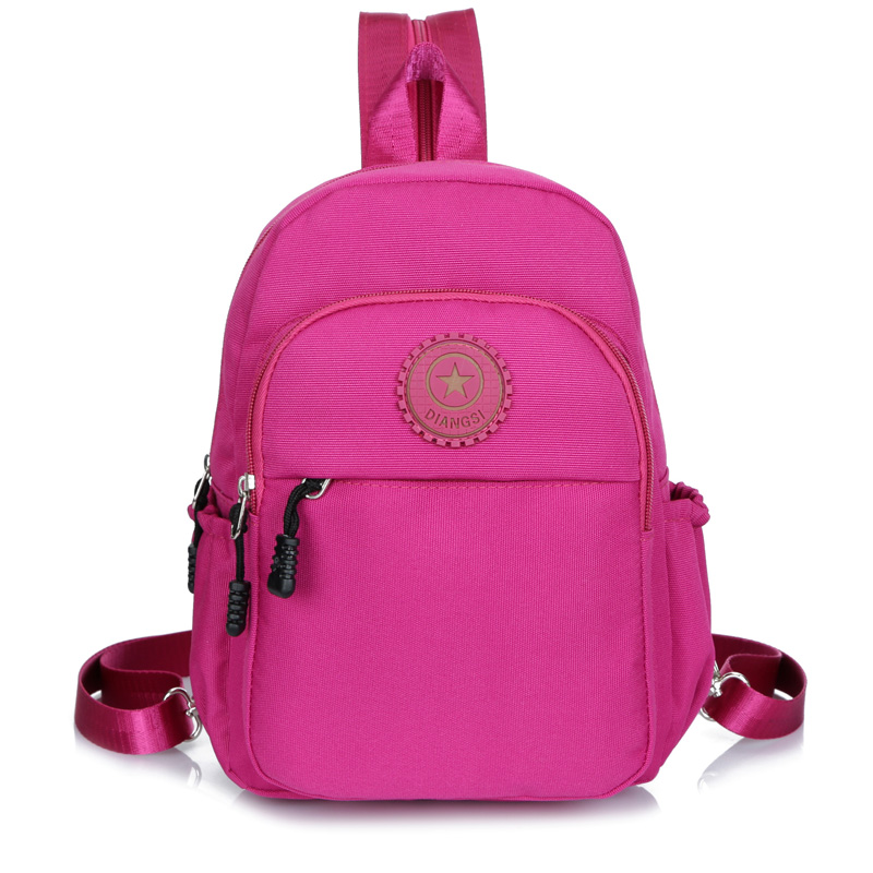 women canvas backpack 2018 new hot women s bags casual travel backpack  womens small backpack PT544 560cbf6362