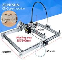 1W Laser 3 5 35cm 50cm 1000mW Big DIY Laser Engraving Machine Diy Marking Machine Diy