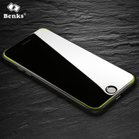 Benks 3D Tempered Glass For IPhone 8 7 Screen Protector Full Cover Protection Film For IPhone