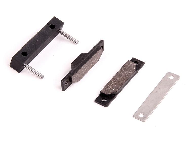 Baja de plaquettes de frein for1 / 5 HPI baja 5b pièces KM ROVAN 85001