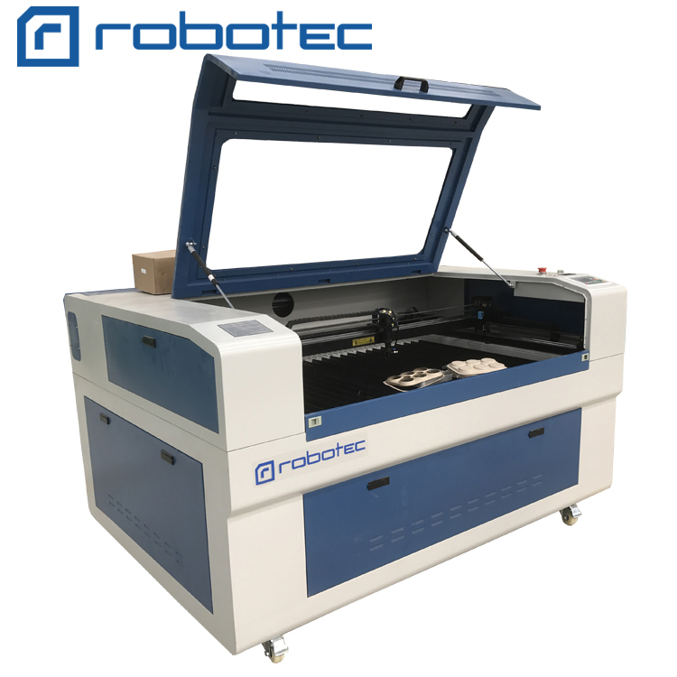 1390 1610 Laser Cutting Machine With Auto Focus