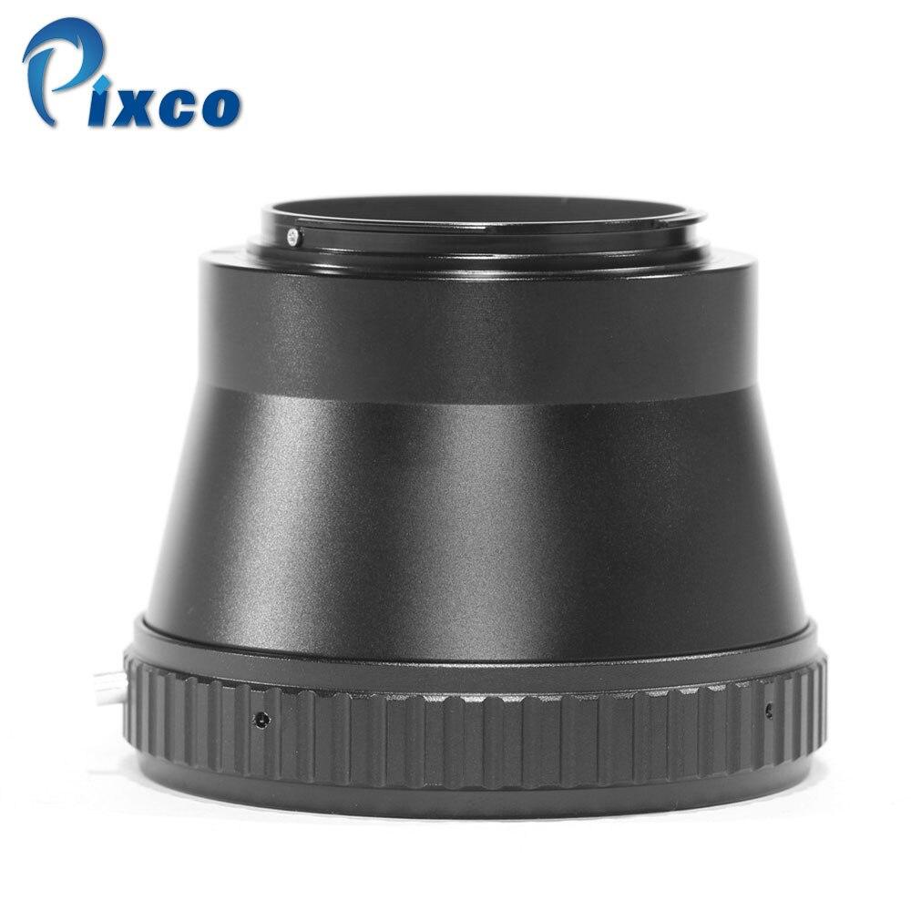 Pixco adaptateur de montage d'objectif pour HB-EOS.R anneau d'adaptateur de montage d'objectif pour lentille Hasselblad V vers caméra de montage Canon EOS R - 3