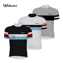 DS PRO Team Mens Cycling Jerseys Short Sleeve Jersey Bike Bicycle Shirts Clothing For Men 3 Color 6506
