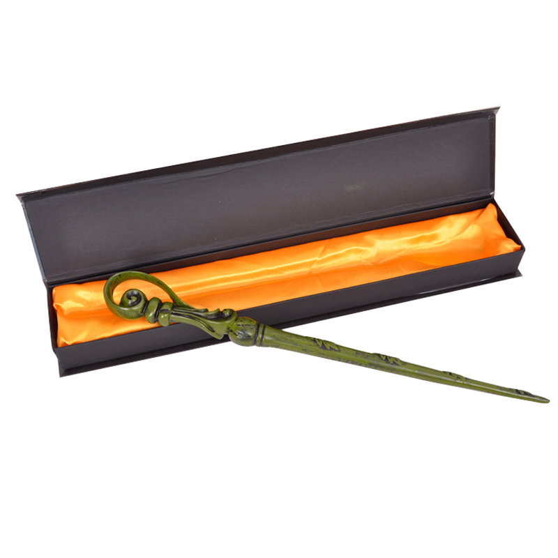 ZXZ 2017 New Hot Sale 1Pcs Fleur Delacour Magical Wand Toy New in Box Free Shipping ...