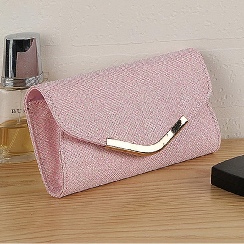 Luxury Women Handbag  Designer HandBags for Women Fashion Ladies Upscale Evening Party Small Clutch Bag Banquet Purse