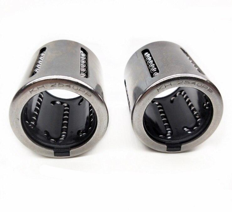 Kompakt Linearkugellager KH2540-PP