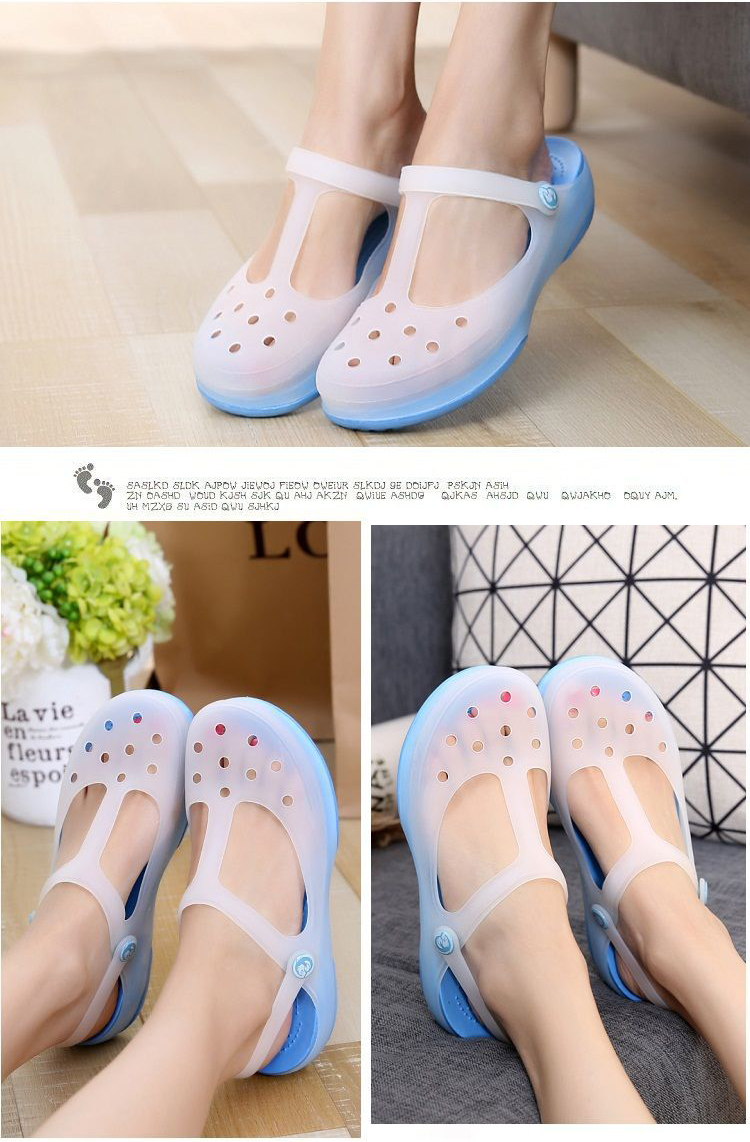 HTB19qhgXN rK1RkHFqDq6yJAFXar - Wome Slip on Sandals Garden Clogs Waterproof Shoes Women Classic Nursing EVA slippers Hospital Women Work Medical nurse Girls