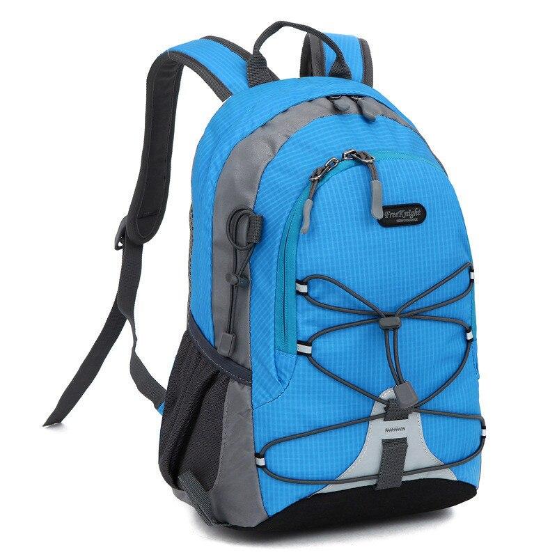 Fashion Small Light Backpacks Cool Bicycle Travel Backpack Women Men School Bagpacks Waterproof Shoulder Bag рюкзаки zipit рюкзак shell backpacks