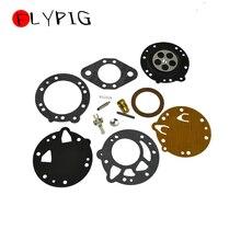 Carburador carb reconstruir kit diafragma para stihl 08 08 s 070 090 motosserra ts350 ts360 para tillotson RK 83HL substituir zama RB 42