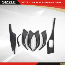 Carbon Fiber Interior Trim Left Hand Drive Only For BMW 1 Series F20 F21 116i 118i 120i M135i 2012 2013 2014 2015 2016