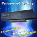 Аккумулятор Для ноутбука Asus F3U M51 M51A Z53 Z53H Z53J Z53M Z53SC Z53T F3SE F3 F3Ka F3Ke F3L Z53Jm Z53Jr Z53Jv F2Hf F2J F2Je