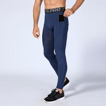 6 kolory oddychające spodnie do joggingu mężczyźni Fitness Running spodnie z kieszeniami szkolenia spodnie sportowe do biegania tenis piłka nożna tanie tanio Elastyczny pas Poliester Elastan 1080 Bieganie Pasuje prawda na wymiar weź swój normalny rozmiar Pełnej długości 6 colors