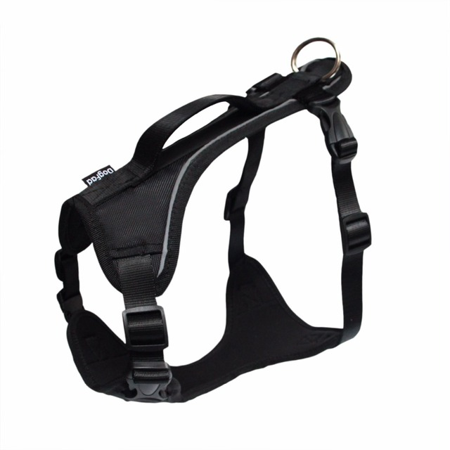 Reflective No Pull Harness (High Quality)