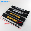 360mm Front Fork Protection Motorcycle Dirt Pit Bike MX Motocross Shock Absorber Cover Protector Protective cases Protective
