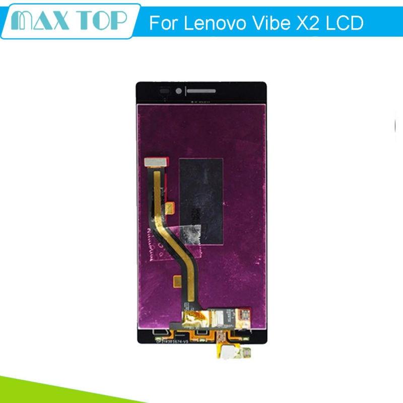 Lenovo Vibe X2 LCD 4