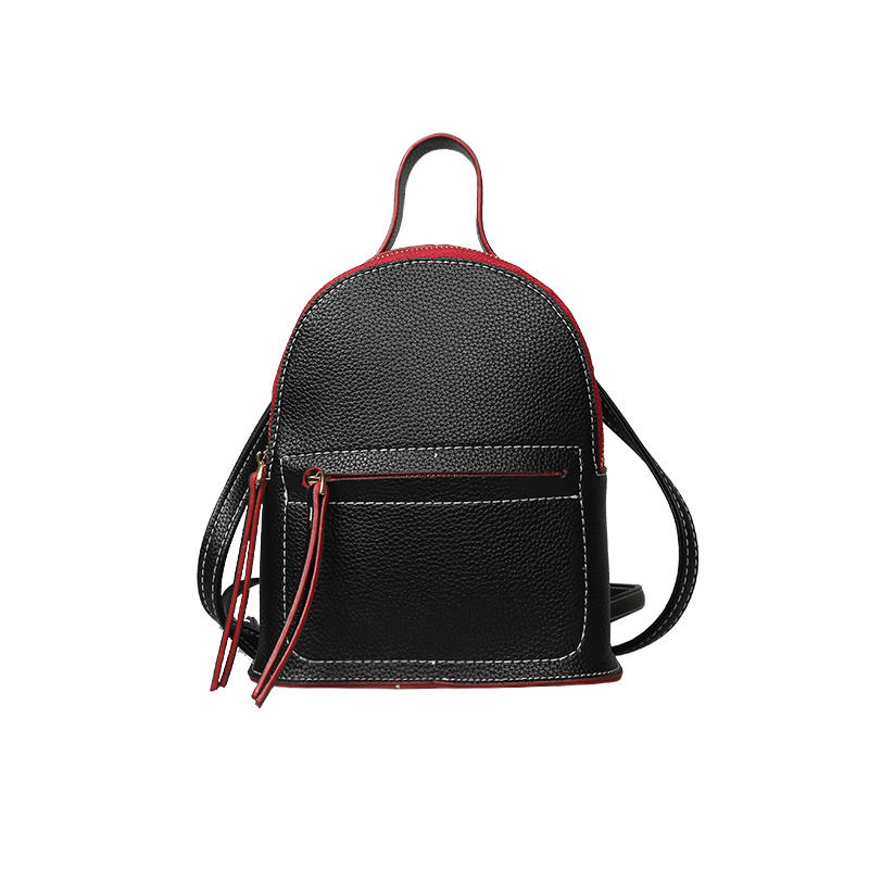 LACATTURA Vintage 2017 Womens Leather Backpack Children Backpacks Mini Backpack Women Back Pack Backpacks for Teenage Girls