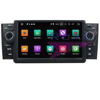 Car Radio Android 8.0 GPS Navigation Magnitol 8 Core 2/32G Autoradio For Fiat Linea 2007 2013 Stereo Auto Audio 2 Din DVD Player