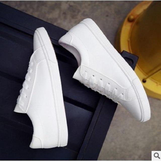 1 Las Planos 2 Blanco Mujeres 3 Lona Zapatos Mujeres Nuevo 2018 Año Blanca Casuales De Verano C4qHHZ