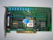 PCI-P8R8 PCI Bus 8 Way Relay Output 8 Digital Input Board