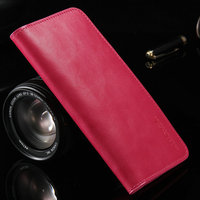 Vintage Wallet Genuine Leather Case For LG G2 Mini Phone Bag Universal Luxury Skin With Card