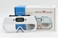 Простой centrometer PD оптометрия оборудования Оптический Цифровой PD Правитель зрачка measrue