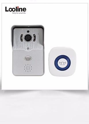 5-door camera wifi looline