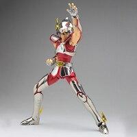 Myth Cloth Anime Figure Model Saint Seiya Pegasus Tenma V1 Metal Armor Action Figures For Collections