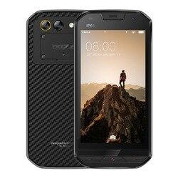 DOOGEE S30 IP68 Waterproof 8MP Back Dual Cameras Mobile Phone 5580mAh 5.0
