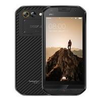 DOOGEE S30 IP68 Waterproof 8MP Back Dual Cameras Mobile Phone 5580mAh 5.0 ISP HD Quad Core 2GB+16GB Shockproof 4G Cellphone