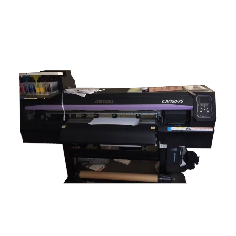 Buy used mimaki printer and get free shipping on AliExpress com