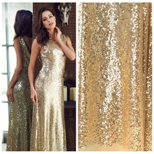 130x100cm 12colors DIY 3mm Paillette Sequin Fabric Sparkly Gold Silver Glitter for Clothes Stage Party Wedding Home Decor