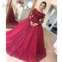 Бальное платье с длинными рукавами, платье для выпускного вечера, Пышное Бальное Платье с открытыми плечами, милое платье 16 Sixteen Quinceanera