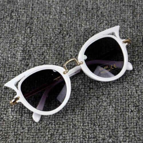 UV 400 elastyczne dla dzieci moda dla dzieci dzieci spolaryzowane okulary przeciwsłoneczne ochrona bezpieczeństwa