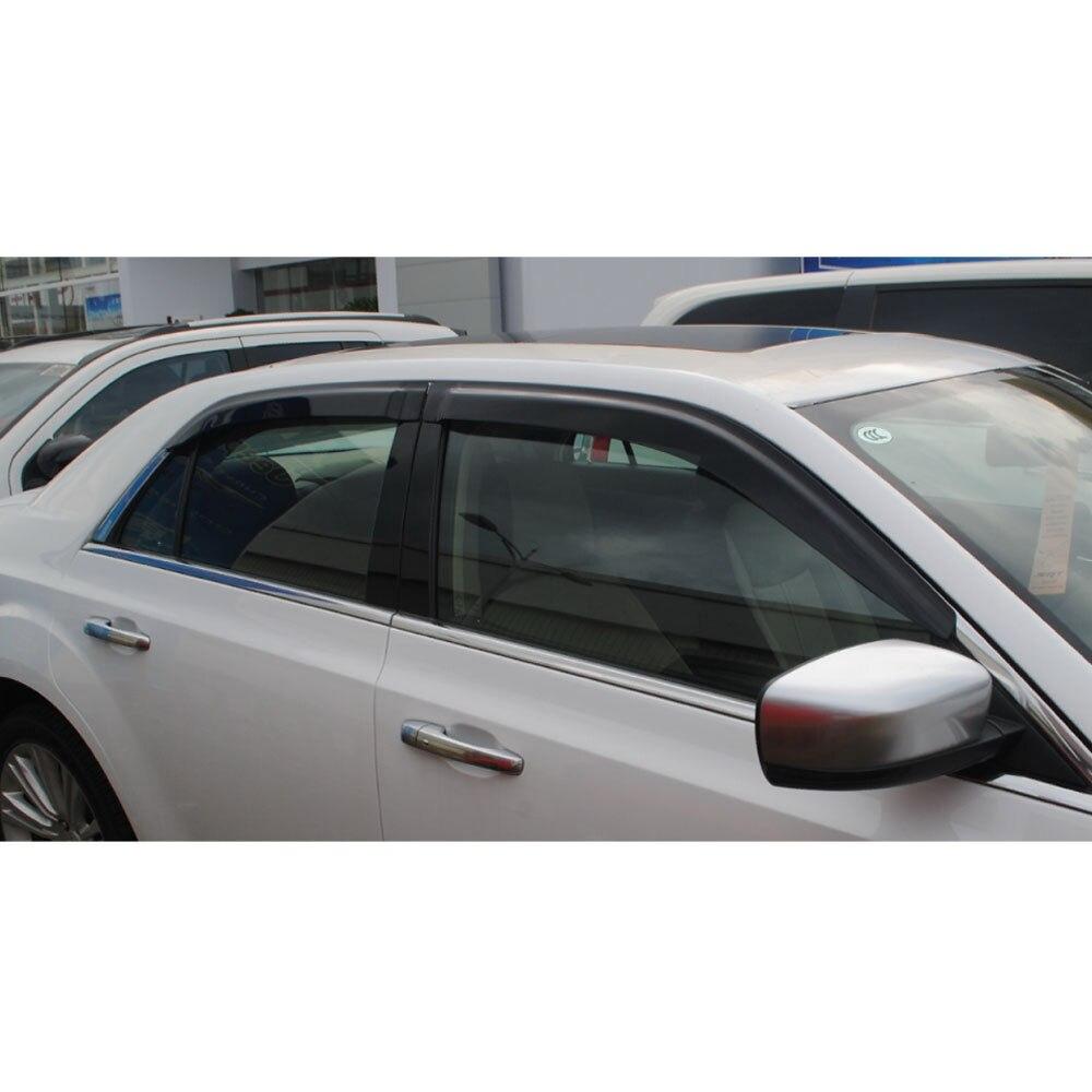 Chrysler 300 Vent Visors Window Shade Rain Guard