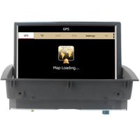 Voor Auto GPS Navigatie dvd-speler voor Audi A3 2014-2015 met Bluetooth IPOD RDS USB SD GPS AUX stuurbediening Autoradio
