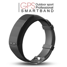 Pizen GPS движение трекер Smart Band G1 ublox gps модуль внутри сердечного ритма therometer Bluetooth спортивные smartbracelet PK s928