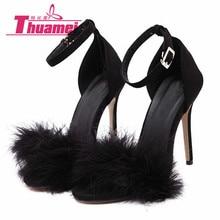 Новые Моды для Женщин Насосы Сексуальная Обувь На Высоких Каблуках Женская Обувь Весна Лето Осень Женской Обуви Тонкие Каблуки # Y0589913G(China (Mainland))