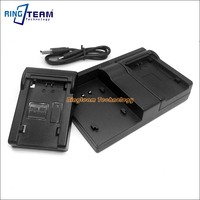 Dual USB Charger For NPFZ100 FZ100 NP FZ100 Battery Fits Sony ILCE 9 ILCE Alpha 9