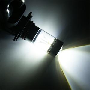 Image 5 - 1Pcs Led nebelscheinwerfer Für Auto 9005/HB3 FÜHRTE Nebel Licht Auto Fahren Lampe Licht Weiß 1960LM Licht lampen Für Autos