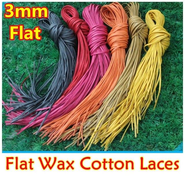 Dress shoe laces lengths
