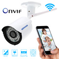 Wireless IP Camera Wifi 720P Onvif IR-Cut Motion Detection Outdoor Security Camera P2P Day Night WIFI Camera Video Surveillance