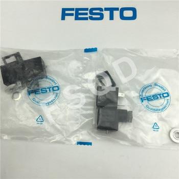 MSFG-24/42-50/60 MSFG-198/220 Festo solenoid valve electromagnetic valve pneumatic component air tools MSFG series 1