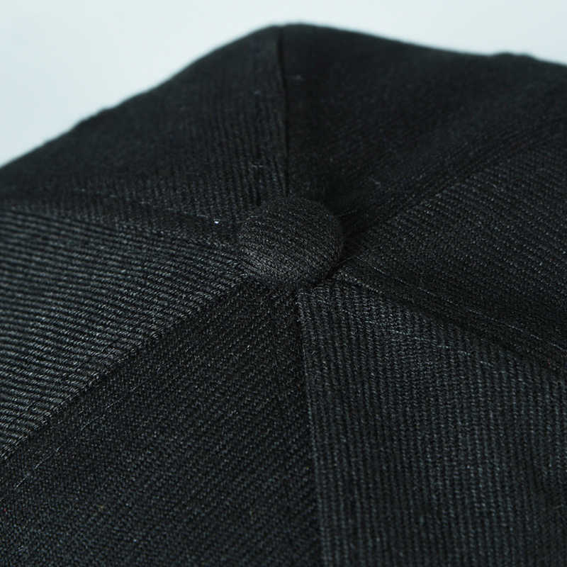 144aacd4393 ... Pure black sports hat baseball cap hip hop hat overwatch hats casquette  for unisex deus caps