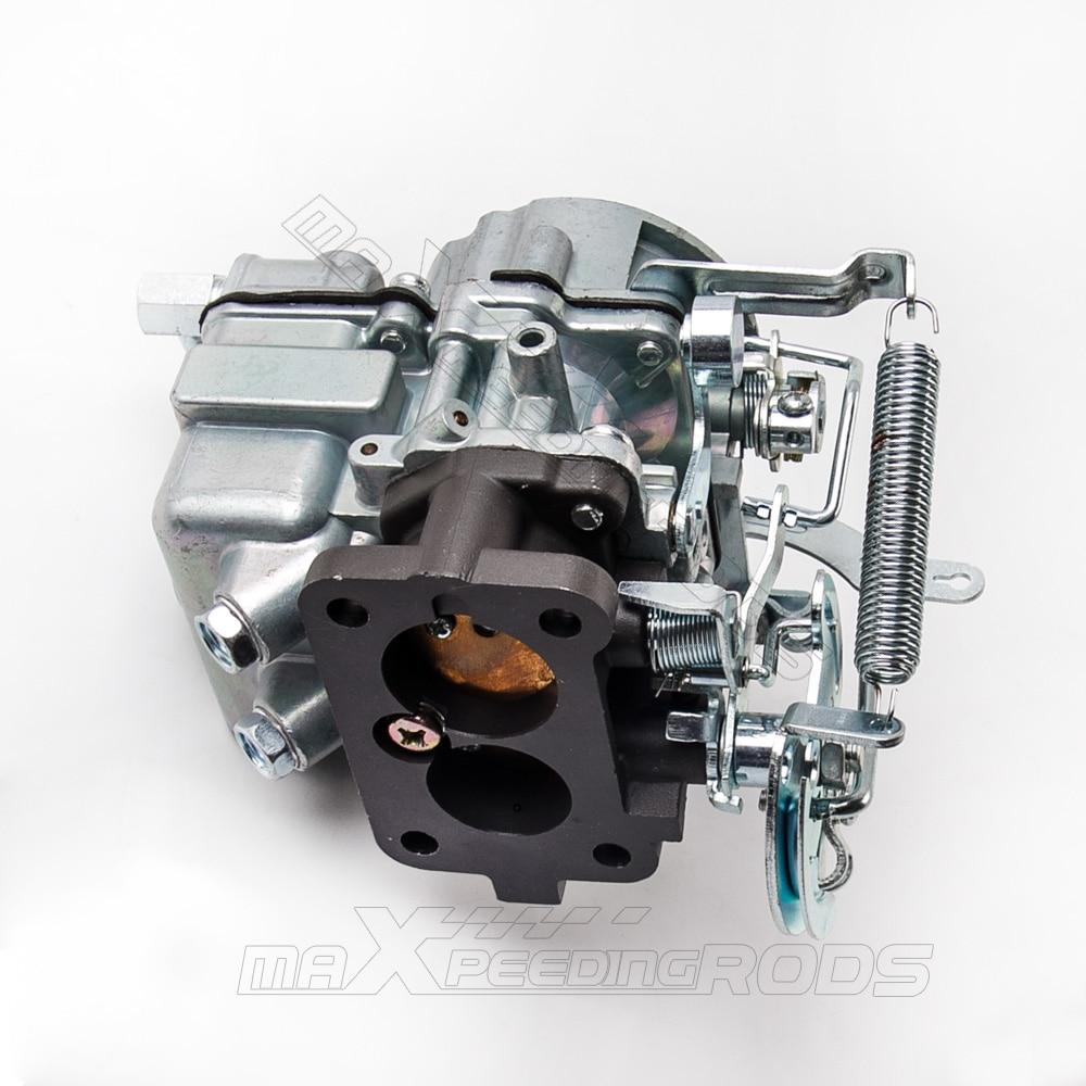 nissan a12 engine valve clearance