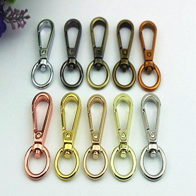 2017 Fashion Metal Hooks For Bag Accessories Handbags O Handles