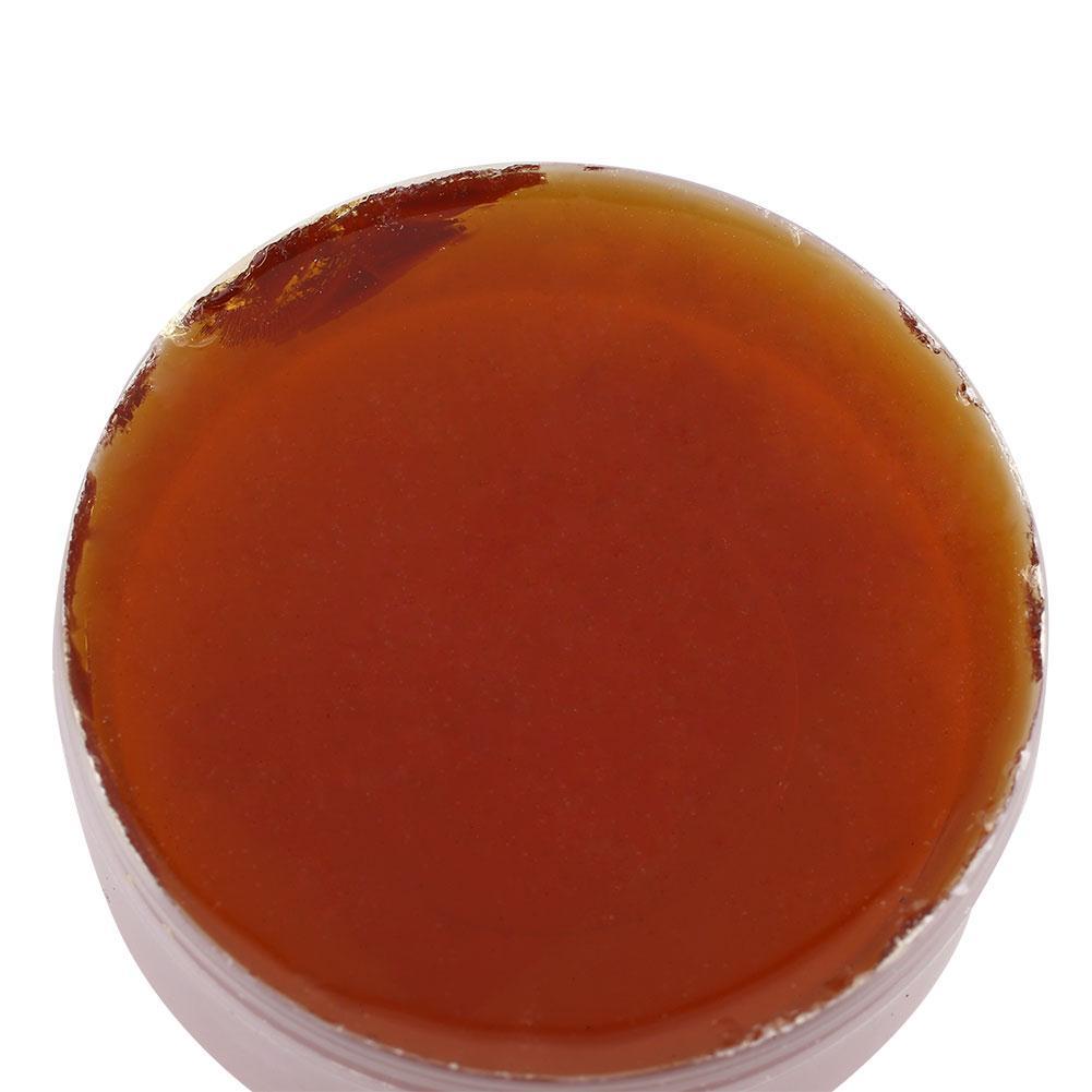 Solder Paste Yellow Rosin Tin Solder Rosin Flux Repair Mechanic Soldering Iron Head Welding Tool Repair Cream Solder Flux Rosin