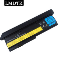 Wholesale New 9cells Laptop Battery FOR ThinkPad X200 X200s X201 Series 42T4834 42T4535 42t4543 42T465042T4534 Free